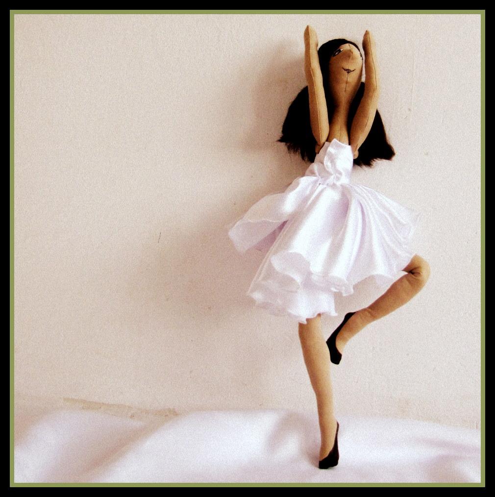 baletniczka